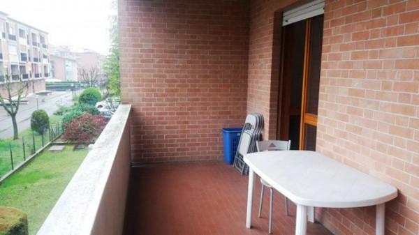 Appartamento in vendita a Asti, Nord, 110 mq - Foto 1