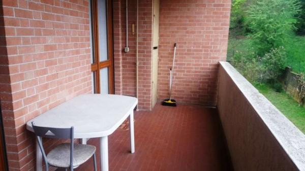 Appartamento in vendita a Asti, Nord, 110 mq - Foto 13