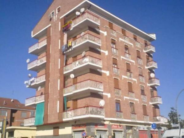 Appartamento in affitto a Leinì, 60 mq