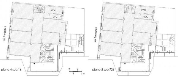 Ufficio in affitto a Milano, Missori, 294 mq - Foto 2