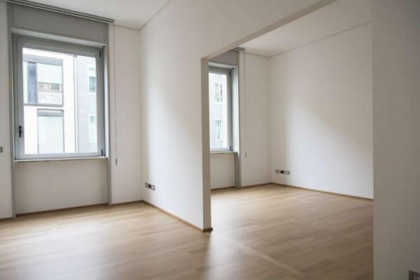 Ufficio in affitto a Milano, Missori, 294 mq - Foto 5
