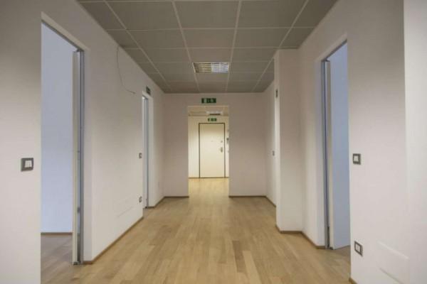 Ufficio in affitto a Milano, Missori, 294 mq - Foto 6