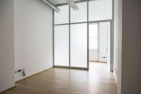 Ufficio in affitto a Milano, Missori, 294 mq - Foto 8