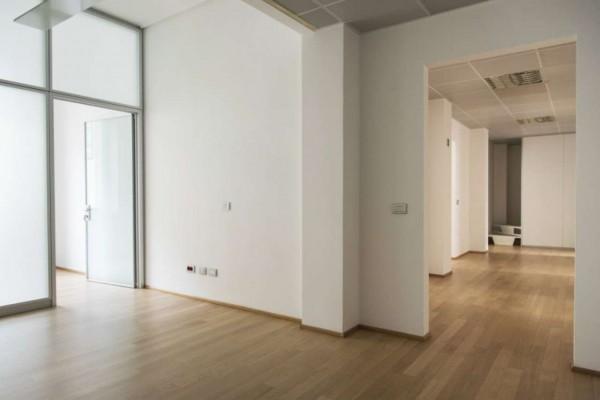 Ufficio in affitto a Milano, Missori, 294 mq - Foto 9