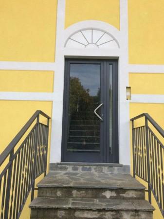 Appartamento in vendita a Santa Margherita Ligure, Via Pastine, 117 mq - Foto 11