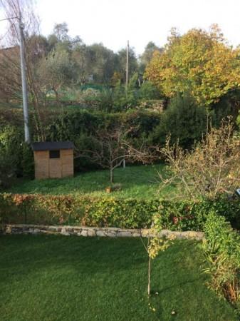 Appartamento in vendita a Santa Margherita Ligure, Via Pastine, 117 mq - Foto 4