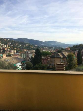 Appartamento in vendita a Santa Margherita Ligure, Via Pastine, 117 mq - Foto 3