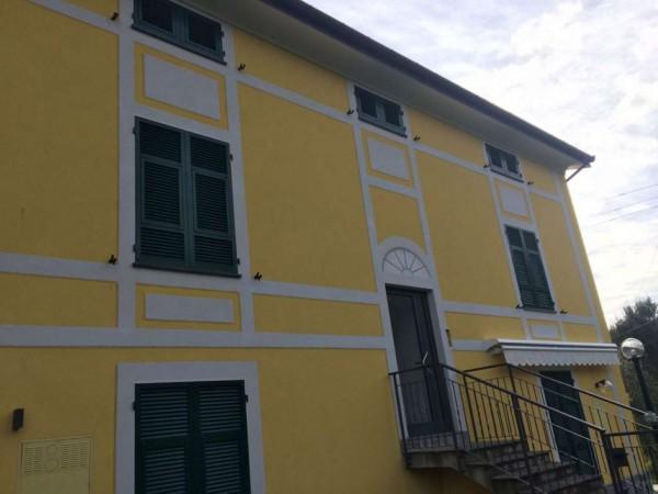 Appartamento in vendita a Santa Margherita Ligure, Via Pastine, 117 mq - Foto 14