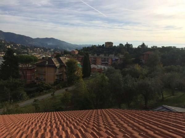 Appartamento in vendita a Santa Margherita Ligure, Via Pastine, 117 mq - Foto 5