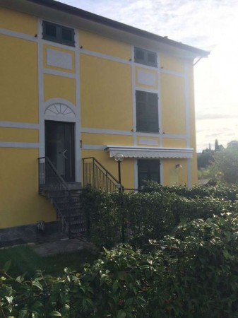 Appartamento in vendita a Santa Margherita Ligure, Via Pastine, 117 mq - Foto 13