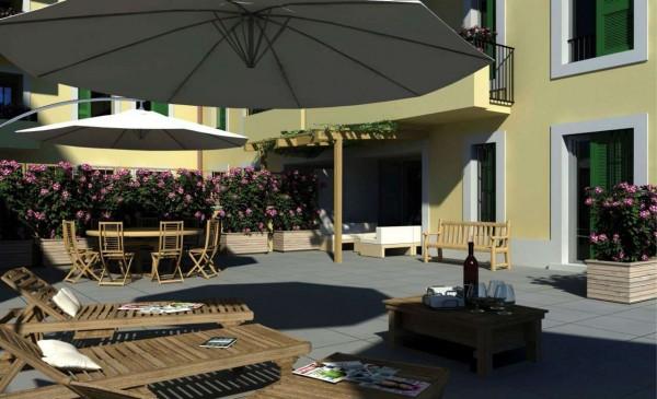 Appartamento in vendita a Sestri Levante, San Bartolomeo, Con giardino, 65 mq - Foto 15