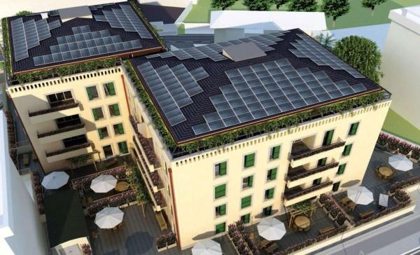 Appartamento in vendita a Sestri Levante, San Bartolomeo, Con giardino, 65 mq - Foto 23