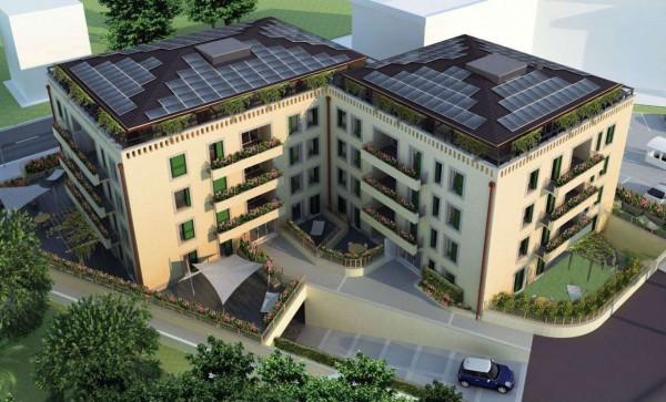 Appartamento in vendita a Sestri Levante, San Bartolomeo, Con giardino, 75 mq - Foto 13