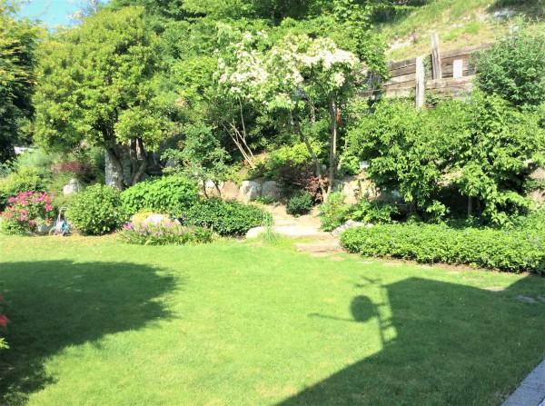Casa indipendente in vendita a Castello Cabiaglio, 310 mq - Foto 6