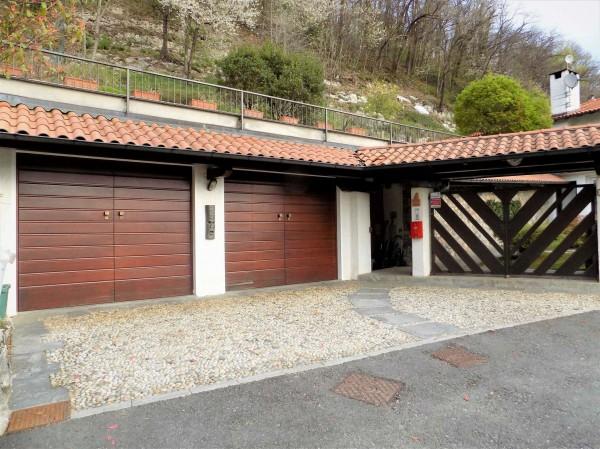 Casa indipendente in vendita a Castello Cabiaglio, 310 mq - Foto 7