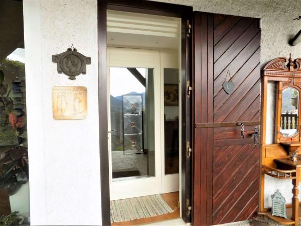 Casa indipendente in vendita a Castello Cabiaglio, 310 mq - Foto 25