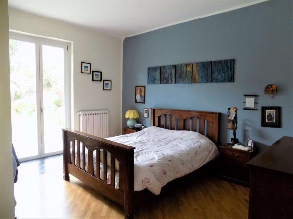 Casa indipendente in vendita a Castello Cabiaglio, 310 mq - Foto 21