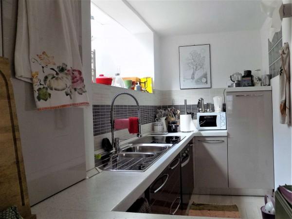 Casa indipendente in vendita a Castello Cabiaglio, 310 mq - Foto 15