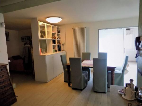 Casa indipendente in vendita a Castello Cabiaglio, 310 mq - Foto 14