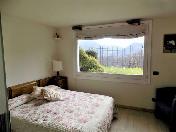 Casa indipendente in vendita a Castello Cabiaglio, 310 mq - Foto 20