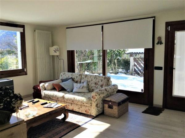 Casa indipendente in vendita a Castello Cabiaglio, 310 mq - Foto 12