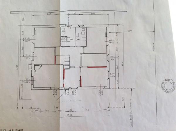 Casa indipendente in vendita a Castello Cabiaglio, 310 mq - Foto 2