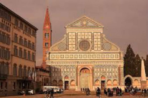Locale Commerciale  in vendita a Firenze, Arredato, 3400 mq - Foto 2