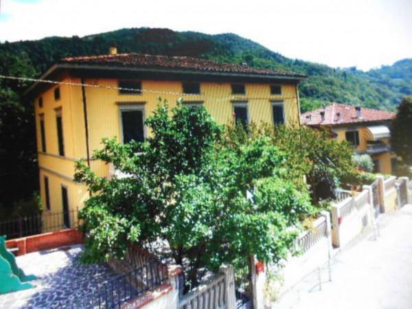 Villa In Vendita A Vernio Con Giardino 600 Mq Bc 52682