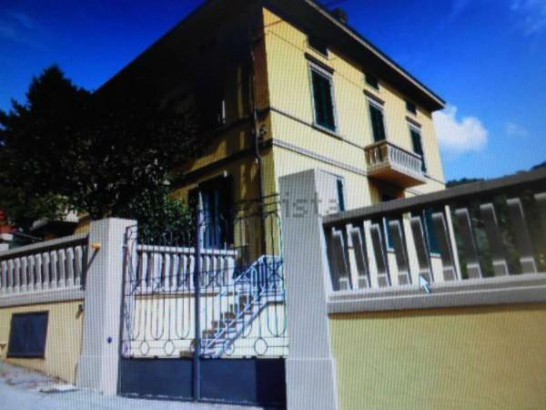 Villa in vendita a Vernio, Con giardino, 600 mq