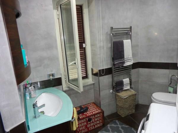 Appartamento in vendita a Roma, Aurelia - Massimina, 115 mq - Foto 5