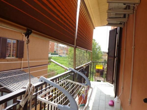 Appartamento in vendita a Roma, Aurelia - Massimina, 115 mq - Foto 3