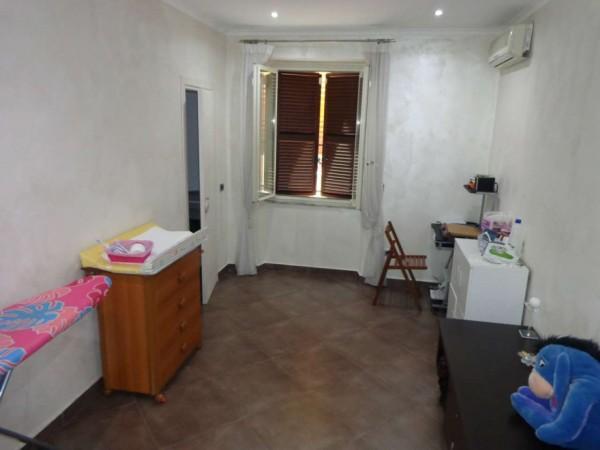 Appartamento in vendita a Roma, Aurelia - Massimina, 115 mq - Foto 8