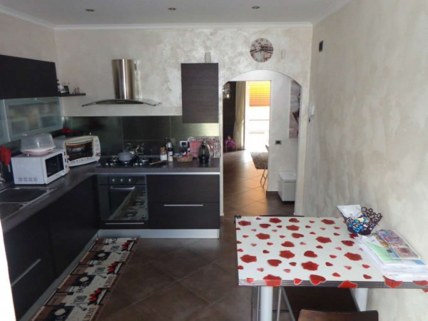 Appartamento in vendita a Roma, Aurelia - Massimina, 115 mq - Foto 12