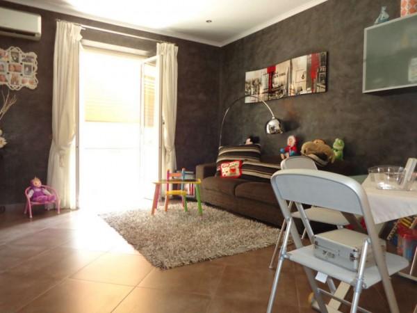 Appartamento in vendita a Roma, Aurelia - Massimina, 115 mq - Foto 1