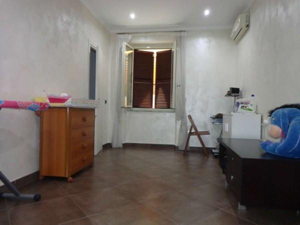 Appartamento in vendita a Roma, Aurelia - Massimina, 115 mq - Foto 7