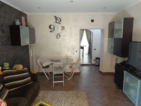 Appartamento in vendita a Roma, Aurelia - Massimina, 115 mq - Foto 18