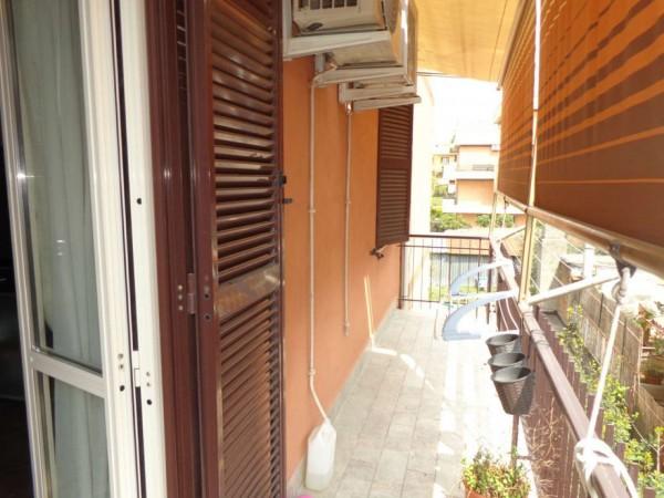 Appartamento in vendita a Roma, Aurelia - Massimina, 115 mq - Foto 2