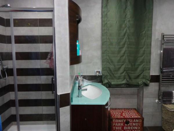 Appartamento in vendita a Roma, Aurelia - Massimina, 115 mq - Foto 4