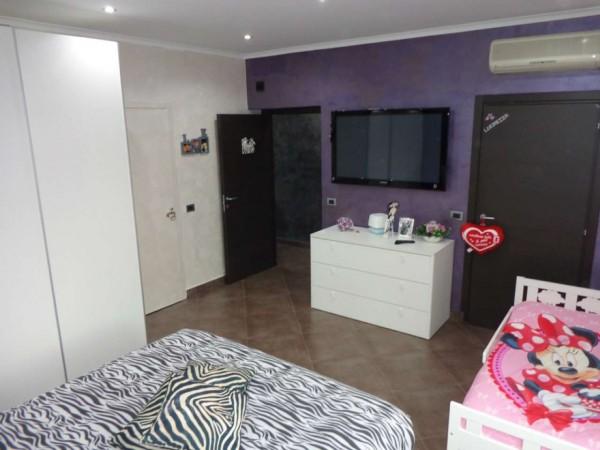 Appartamento in vendita a Roma, Aurelia - Massimina, 115 mq - Foto 9