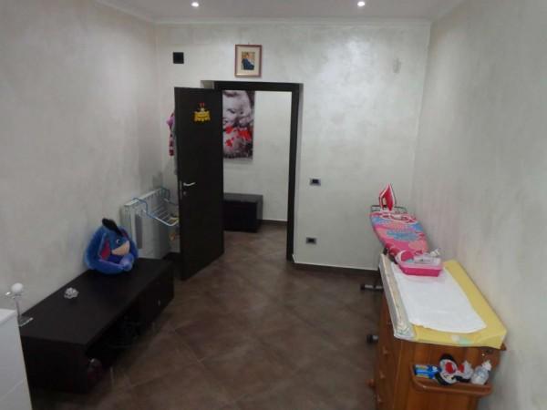 Appartamento in vendita a Roma, Aurelia - Massimina, 115 mq - Foto 6