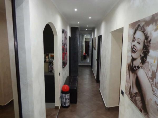 Appartamento in vendita a Roma, Aurelia - Massimina, 115 mq - Foto 11