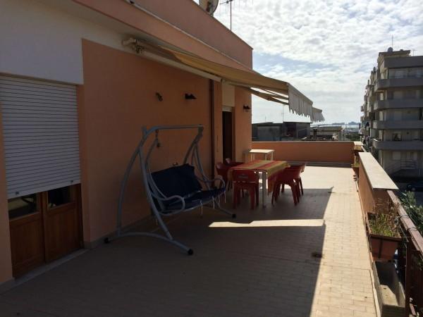 Immobile in vendita a Nettuno, Marina E Scacciapensieri, Con giardino, 550 mq - Foto 8