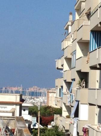 Immobile in vendita a Nettuno, Marina E Scacciapensieri, Con giardino, 550 mq - Foto 1