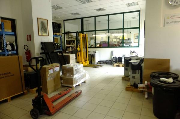 Locale Commerciale  in vendita a Roma, Boccea Metro, 350 mq - Foto 20