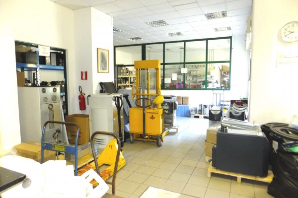Locale Commerciale  in vendita a Roma, Boccea Metro, 350 mq - Foto 29