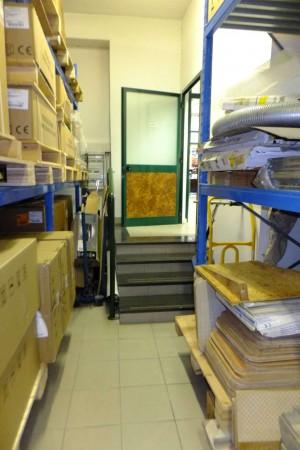 Locale Commerciale  in vendita a Roma, Boccea Metro, 350 mq - Foto 12