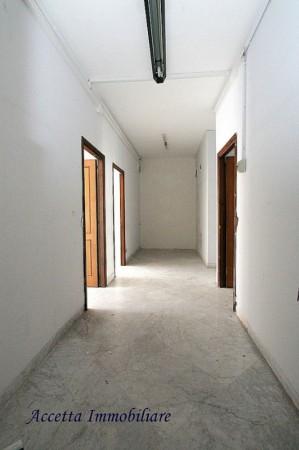 Appartamento in vendita a Taranto, Semicentrale, 134 mq - Foto 10