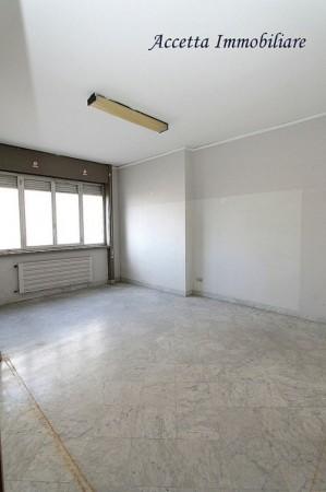 Appartamento in vendita a Taranto, Semicentrale, 134 mq - Foto 9