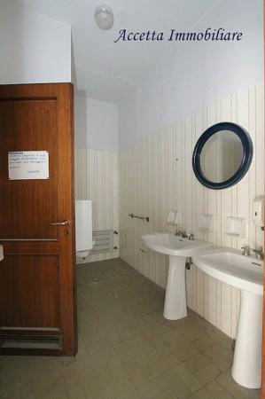 Appartamento in vendita a Taranto, Semicentrale, 134 mq - Foto 5