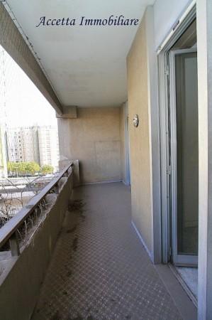 Appartamento in vendita a Taranto, Semicentrale, 134 mq - Foto 4